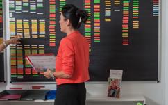 Hauskrankenpflege Oettel – Unser Pflegeangebot